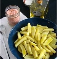 Frites Vapeur