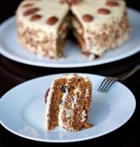Gâteau au potiron végan et sans gluten