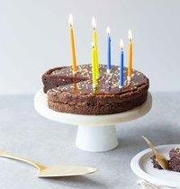 Gâteau moelleux au chocolat : recette rapide & facile