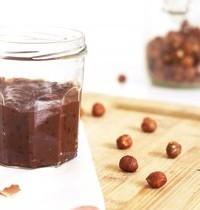 Healthy nutella (vegan)