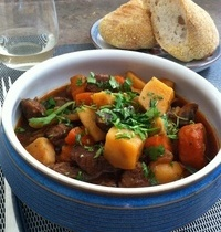 Irish Stew par Délices d'une Novice