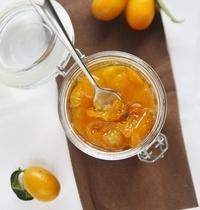 Kumquat confits