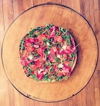 La Pizza'Chacha