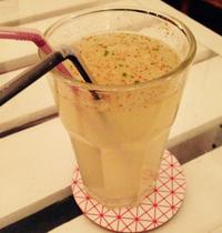 Le cocktail de Lolo