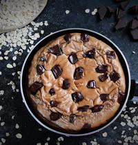 Le Pancookie by Fitspau