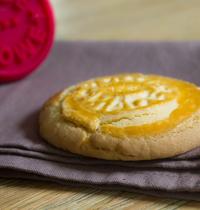 Breton shortbread