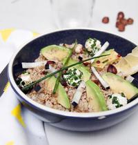Le veggie bowl Foodette