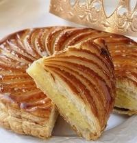 ma galette des Rois