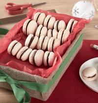 Macarons au Nutella®