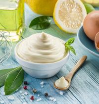 Mayonnaise (Thermomix)