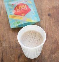 Milkshake à la Banane et au Chai Le Doux