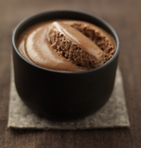 Mousse au chocolat Nestlé Dessert