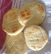 Easy and fast home made bread