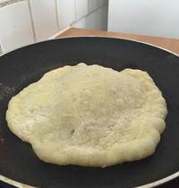 Pain Shawarma