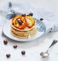 Pancakes Pomm'Dor