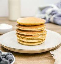 Pancakes ultra moelleux