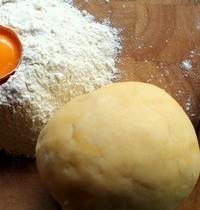 Short pastry
