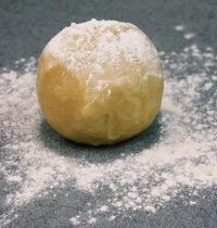Short pastry crust