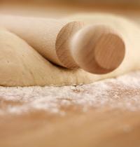 Shortbread pastry