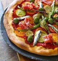 """Pizza """" Sonia """""""