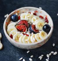 Porridge Doudou