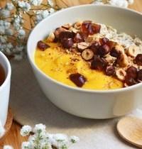 Porridge : le petit déjeuner healthy et complet