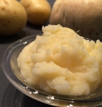Purée pommes de terre panais