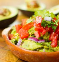 recette du vrai guacamole