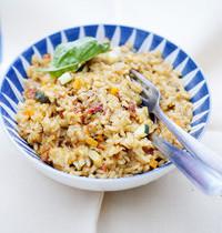 Veggie rice