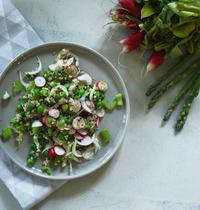 Salade de quinoa express #2