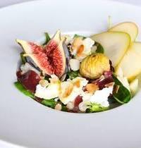 Salade Multivitaminée au Charolais