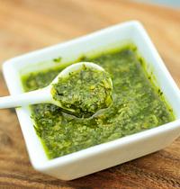 Salsa verde by Hot Bread Kitchen