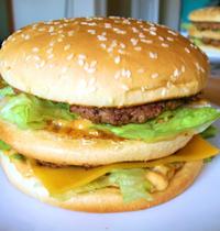 Big'Mac sauce