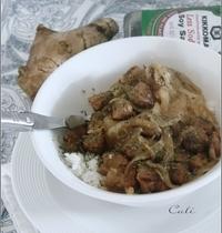 Sauté aux Oignons (Protéines de Soja)