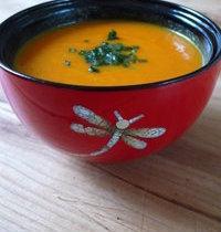 Bunny soup