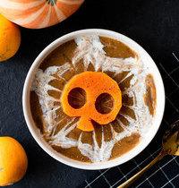 Soupe d'Halloween