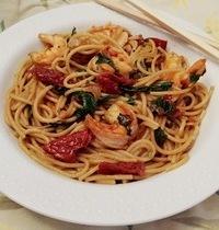Spaghetti Delícia