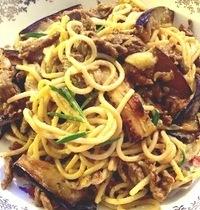 Spaguetti  Merveilleux