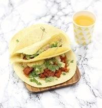 Tacos épicés