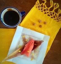 Tamales aux raisins secs et aux pignons de pin