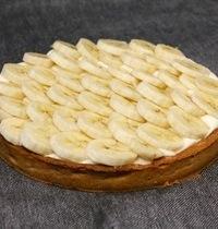 Banana Tart