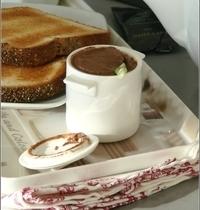 Tartinade Minceur Cacao & Pistache