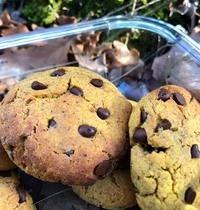 Veggie Cookies Crousti-Moelleux