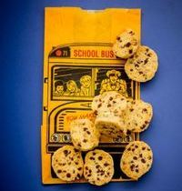 Authentic American cookies