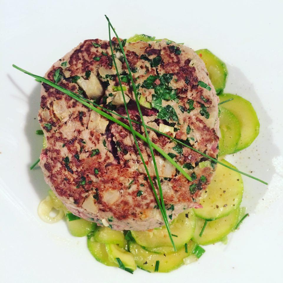 Youmiam steak tartare de boeuf allerretour steak tartare de boeuf allerretour youmiam forumfinder Choice Image